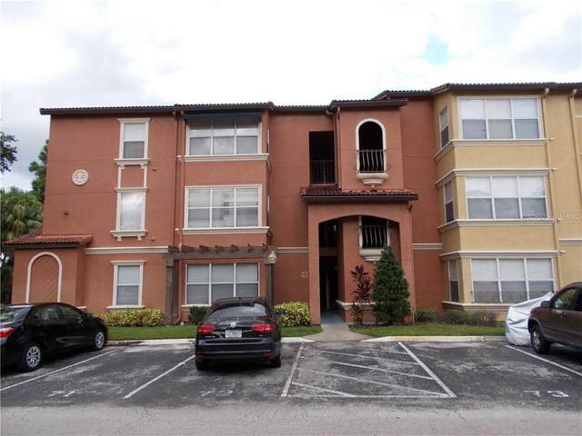 5120 Conroy Road #32, Orlando, FL 32811 (MLS #S5041019) :: The Light Team