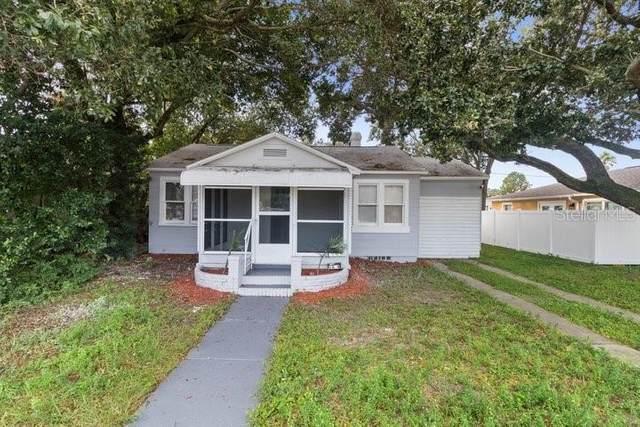 1644 38TH Avenue N, St Petersburg, FL 33713 (MLS #S5041025) :: KELLER WILLIAMS ELITE PARTNERS IV REALTY