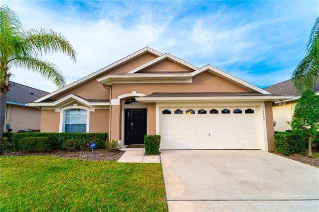 16623 Fresh Meadow Drive, Clermont, FL 34714 (MLS #S5041044) :: The Robertson Real Estate Group