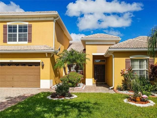 4106 Navigator Way, Kissimmee, FL 34746 (MLS #S5041083) :: Griffin Group