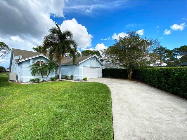 2713 Falling Tree Circle, Orlando, FL 32837 (MLS #S5041107) :: Key Classic Realty