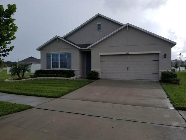 Kissimmee, FL 34744 :: Cartwright Realty