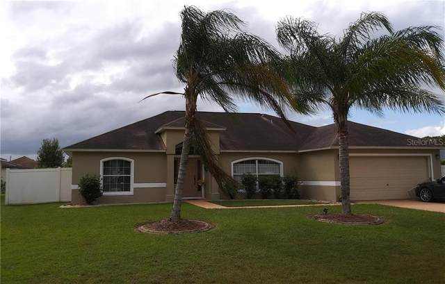 512 Albatross Drive, Poinciana, FL 34759 (MLS #S5041172) :: Griffin Group