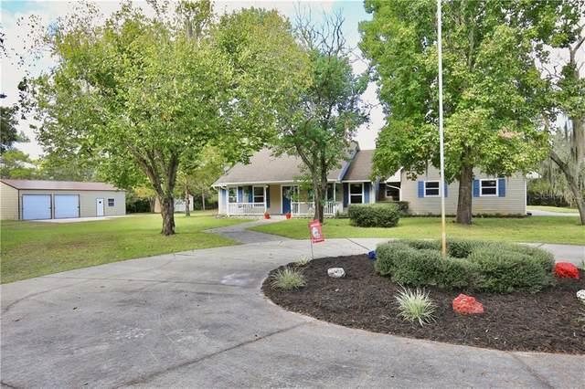 1805 Sundance Drive, Saint Cloud, FL 34771 (MLS #S5041201) :: RE/MAX Premier Properties