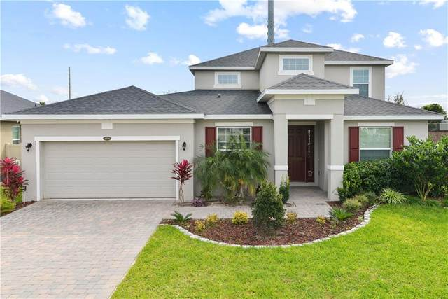 4850 Terra Sole Place, Saint Cloud, FL 34771 (MLS #S5041206) :: The Duncan Duo Team