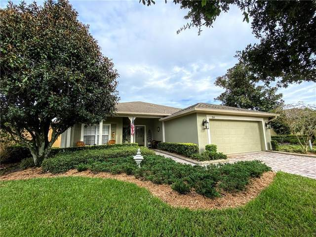 159 Knoll Wood Drive, Poinciana, FL 34759 (MLS #S5041224) :: Real Estate Chicks