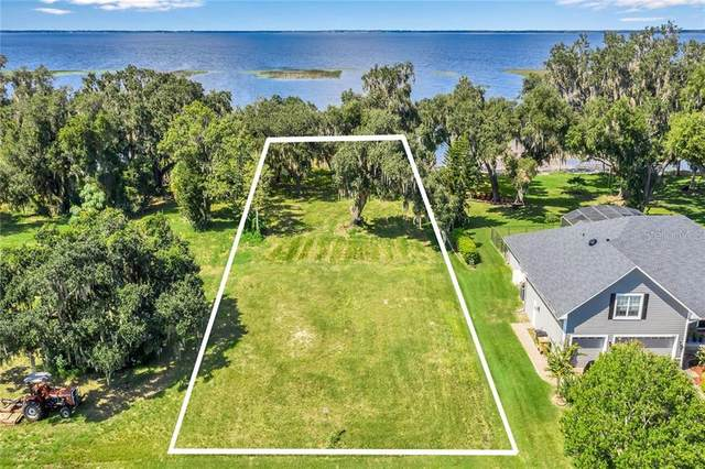 4826 Calasans Avenue, Saint Cloud, FL 34771 (MLS #S5041225) :: Premier Home Experts