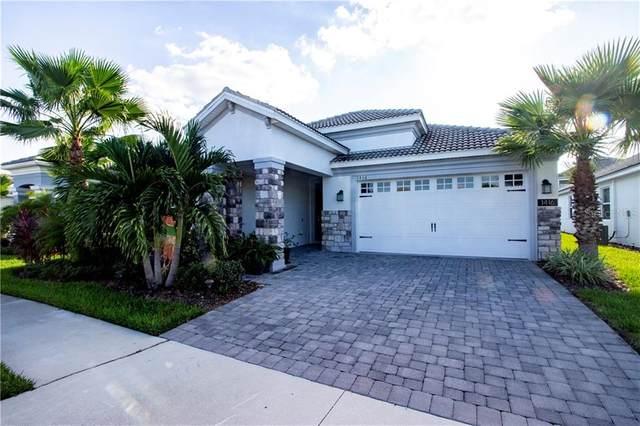 1416 Clubman Drive, Champions Gate, FL 33896 (MLS #S5041232) :: Bridge Realty Group