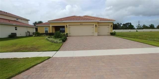 3875 Golden Knot Drive, Kissimmee, FL 34746 (MLS #S5041244) :: Bridge Realty Group