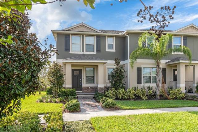 16507 Outter Grove Alley, Winter Garden, FL 34787 (MLS #S5041294) :: Frankenstein Home Team