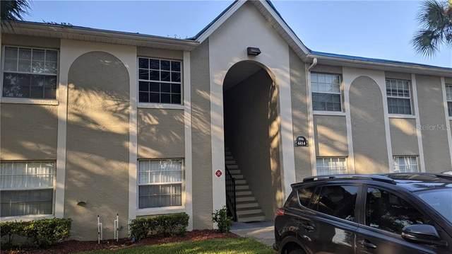 4414 Hector Court #2, Orlando, FL 32822 (MLS #S5041321) :: Team Buky
