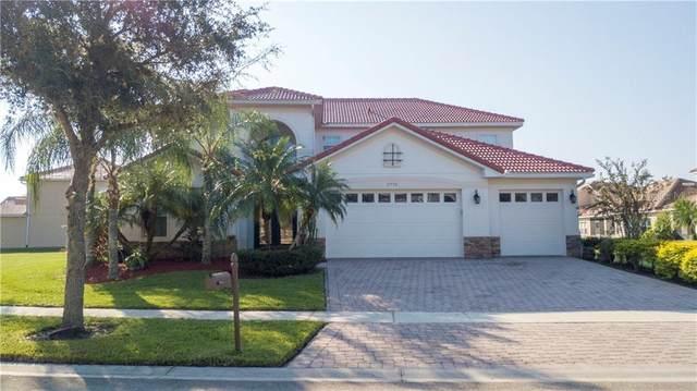 3773 Eagle Isle Circle, Kissimmee, FL 34746 (MLS #S5041352) :: Frankenstein Home Team
