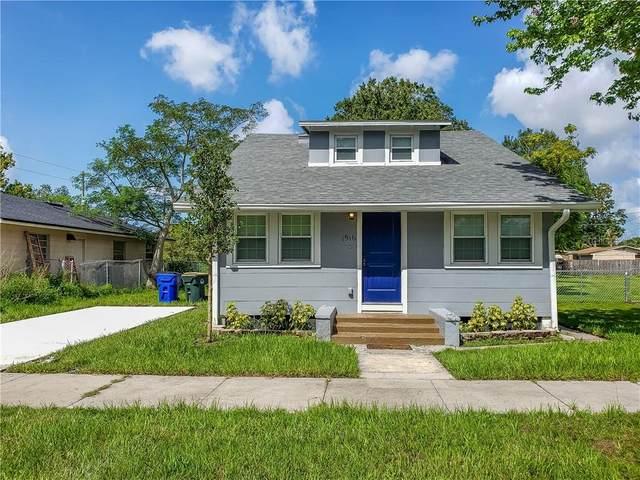 1516 Kentucky Avenue, Saint Cloud, FL 34769 (MLS #S5041368) :: Everlane Realty