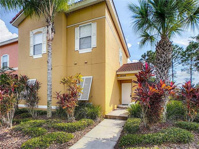 4720 Vero Beach Place, Kissimmee, FL 34746 (MLS #S5041376) :: Bridge Realty Group