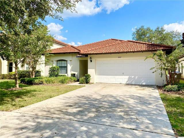 2817 Roccella Court, Kissimmee, FL 34747 (MLS #S5041380) :: The Light Team