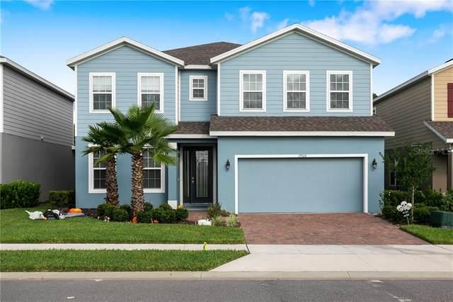 17064 Goldcrest Loop, Clermont, FL 34714 (MLS #S5041389) :: Pepine Realty