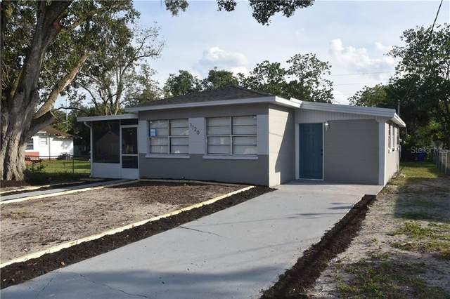 1120 W 12TH Street, Lakeland, FL 33805 (MLS #S5041396) :: Griffin Group
