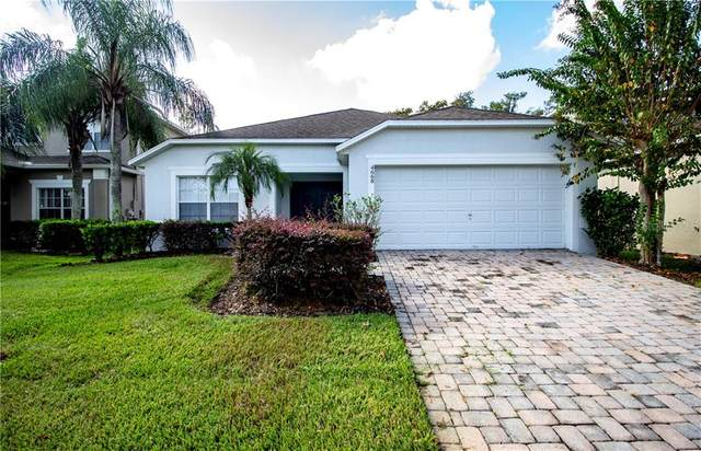 4668 Cumbrian Lakes Drive, Kissimmee, FL 34746 (MLS #S5041399) :: Your Florida House Team