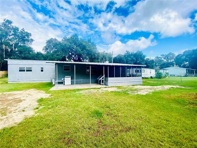 3501 Oberry Road, Kissimmee, FL 34746 (MLS #S5041401) :: Frankenstein Home Team