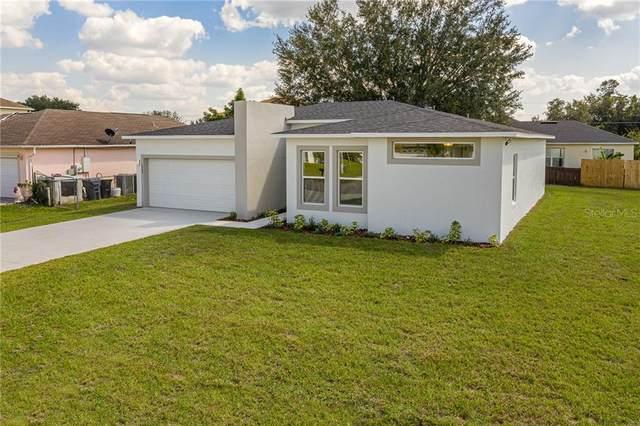 502 Finch Lane, Poinciana, FL 34759 (MLS #S5041434) :: Delta Realty, Int'l.