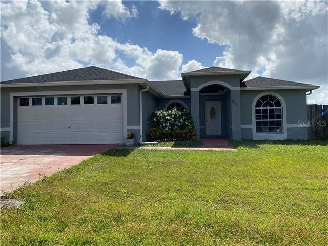 391 Cocoa Court, Kissimmee, FL 34758 (MLS #S5041441) :: Pepine Realty