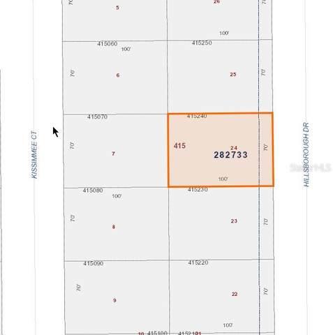 1416 Hillsborough Way, Poinciana, FL 34759 (MLS #S5041450) :: Griffin Group