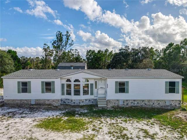 5830 Dease Road, Saint Cloud, FL 34771 (MLS #S5041452) :: Griffin Group