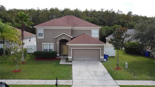 2325 Deer Creek Boulevard, Saint Cloud, FL 34772 (MLS #S5041463) :: KELLER WILLIAMS ELITE PARTNERS IV REALTY