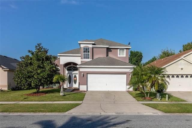 12061 Greco Drive, Orlando, FL 32824 (MLS #S5041464) :: Pepine Realty