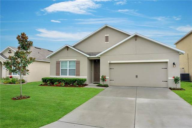 340 Holly Berry Drive, Davenport, FL 33897 (MLS #S5041468) :: Sarasota Home Specialists