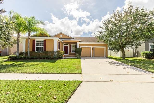 3040 Stonington Run, Kissimmee, FL 34746 (MLS #S5041474) :: Key Classic Realty