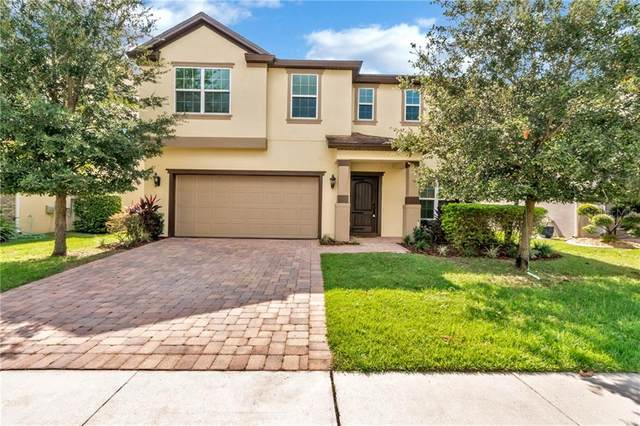 19302 Fallglo Drive, Orlando, FL 32827 (MLS #S5041475) :: Your Florida House Team