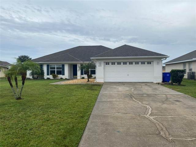 3052 Sandstone Circle, Saint Cloud, FL 34772 (MLS #S5041482) :: The Duncan Duo Team