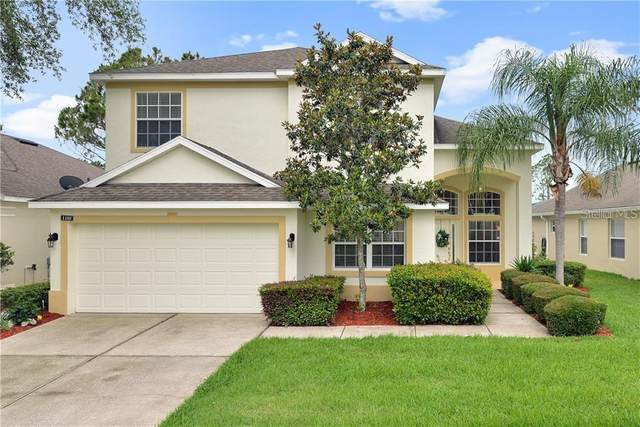 1105 Troon Circle, Davenport, FL 33897 (MLS #S5041505) :: Sarasota Home Specialists