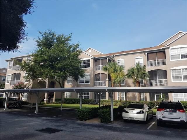 7109 Yacht Basin Avenue #4, Orlando, FL 32835 (MLS #S5041513) :: Alpha Equity Team