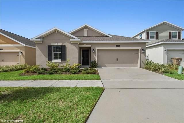 2360 Crescent Moon Street, Kissimmee, FL 34746 (MLS #S5041530) :: Delta Realty, Int'l.
