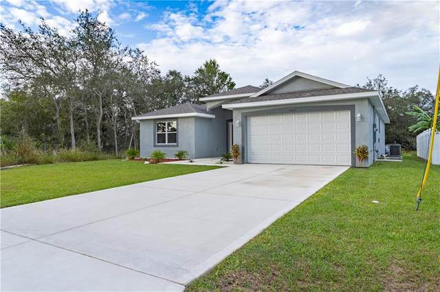 407 Manitoba Drive, Poinciana, FL 34759 (MLS #S5041545) :: Bridge Realty Group