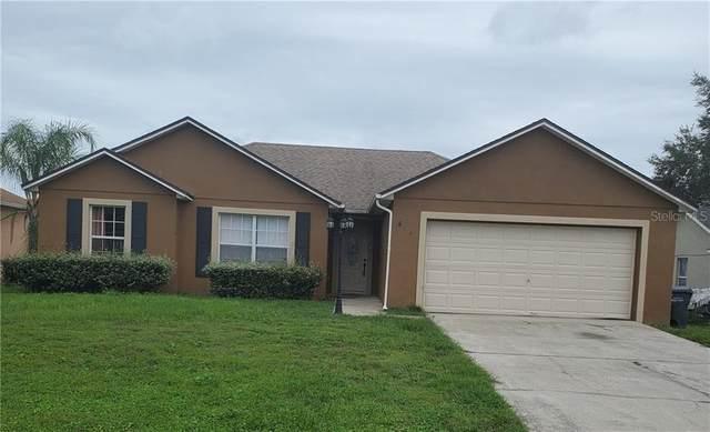 414 Eagle Drive, Poinciana, FL 34759 (MLS #S5041572) :: Team Pepka