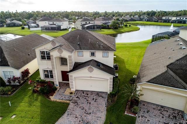 4767 Cumbrian Lakes Drive, Kissimmee, FL 34746 (MLS #S5041593) :: Armel Real Estate