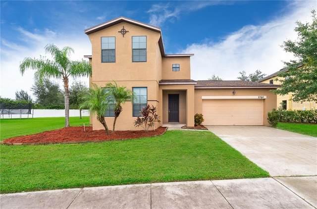 2760 Orangebud Drive, Kissimmee, FL 34746 (MLS #S5041609) :: Bridge Realty Group