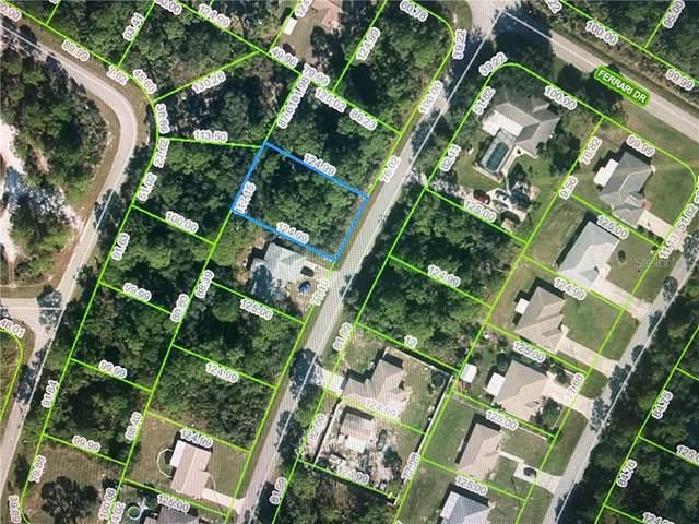 509 Lemans Drive, Sebring, FL 33872 (MLS #S5041610) :: BuySellLiveFlorida.com