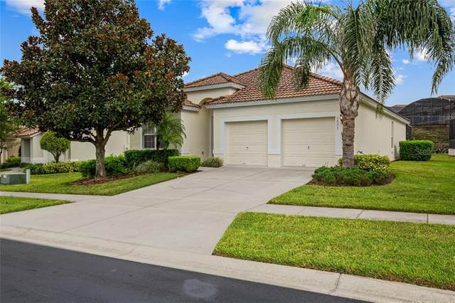 2627 Archfeld Boulevard, Kissimmee, FL 34747 (MLS #S5041616) :: Gate Arty & the Group - Keller Williams Realty Smart