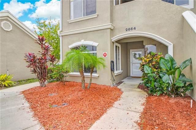 2664 Emerald Lake Court #1, Kissimmee, FL 34744 (MLS #S5041620) :: Bridge Realty Group