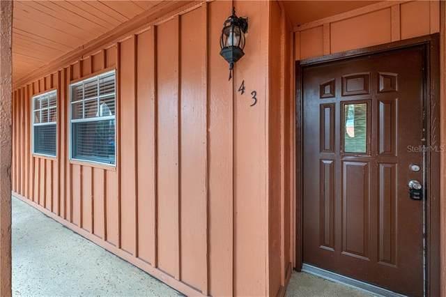 722 E Michigan St #143, Orlando, FL 32806 (MLS #S5041628) :: Premium Properties Real Estate Services