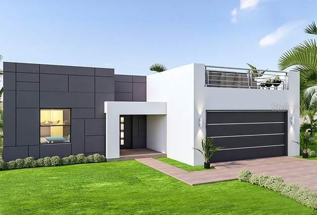 0 South Boulevard, Davenport, FL 33837 (MLS #S5041650) :: Dalton Wade Real Estate Group