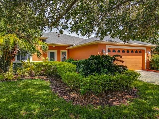 274 Marabella Loop, Poinciana, FL 34759 (MLS #S5041653) :: Baird Realty Group