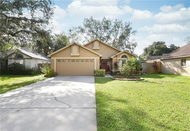 432 Morning Glory Drive, Lake Mary, FL 32746 (MLS #S5041659) :: Bridge Realty Group