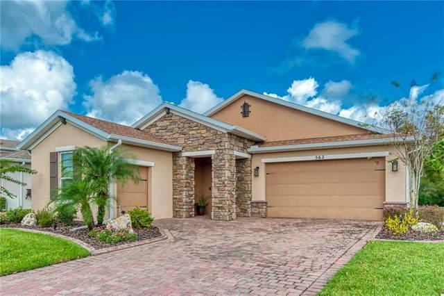 562 San Joaquin Road, Poinciana, FL 34759 (MLS #S5041660) :: Cartwright Realty