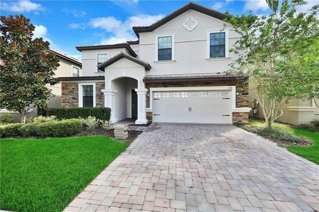 1431 Wexford Way, Davenport, FL 33896 (MLS #S5041667) :: Bridge Realty Group