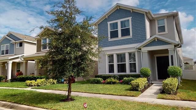 11073 Folklore Street, Winter Garden, FL 34787 (MLS #S5041676) :: Real Estate Chicks